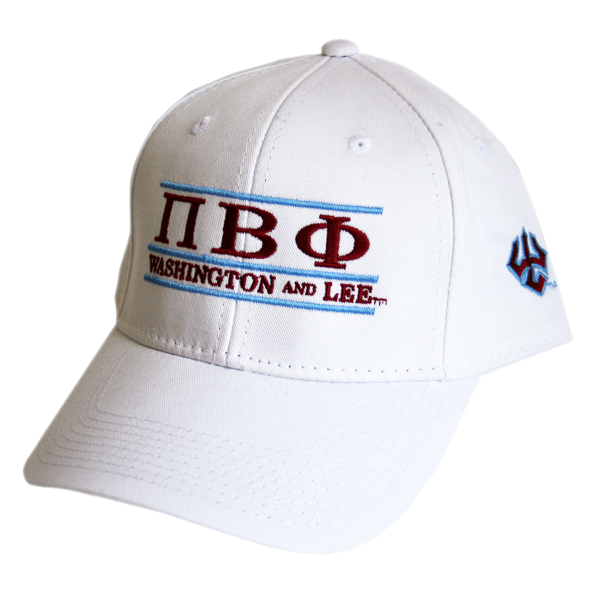 Image For Pi Beta Phi Bar Hat