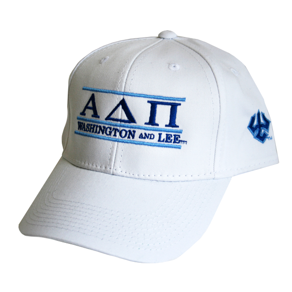 Image For Alpha Delta Pi Bar Hat