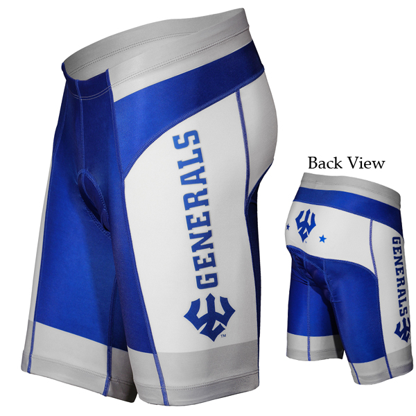 Image For Adrenaline Cycling Shorts