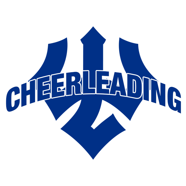 Cover Image For Cheerleading Decal