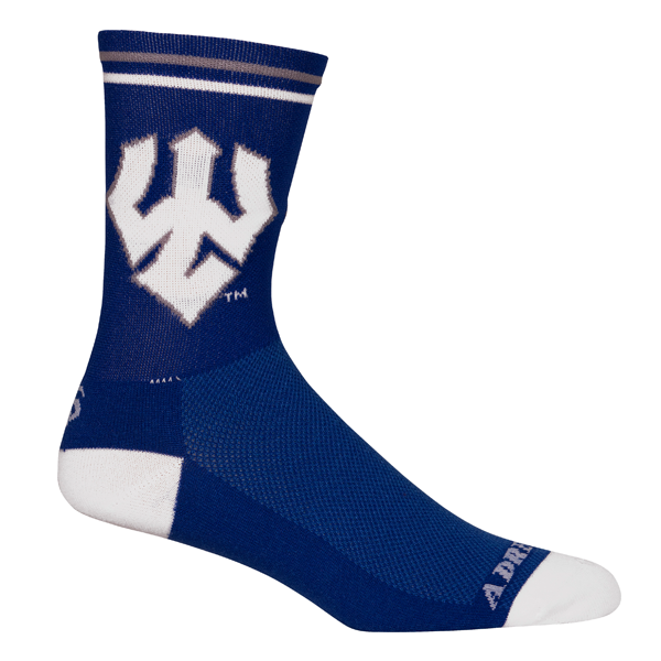 Image For Adrenaline Cycling Socks
