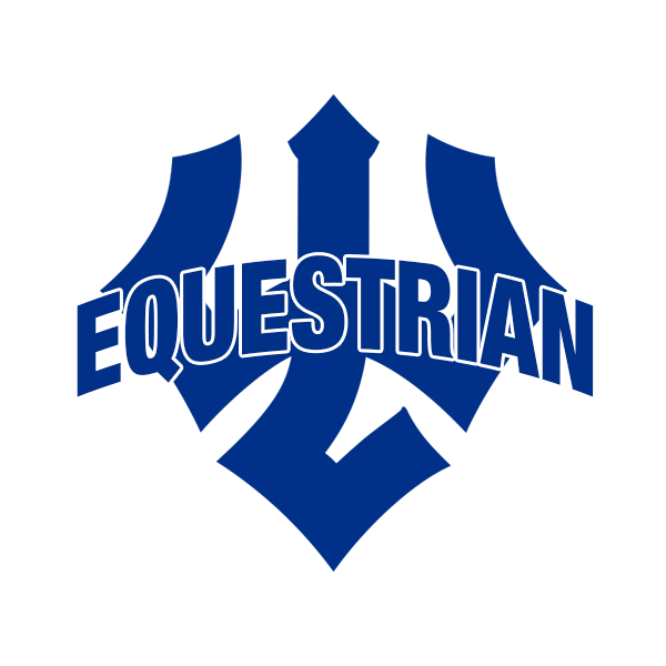 Image For Equestrian Decal