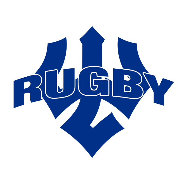 Image For Rugby Decal