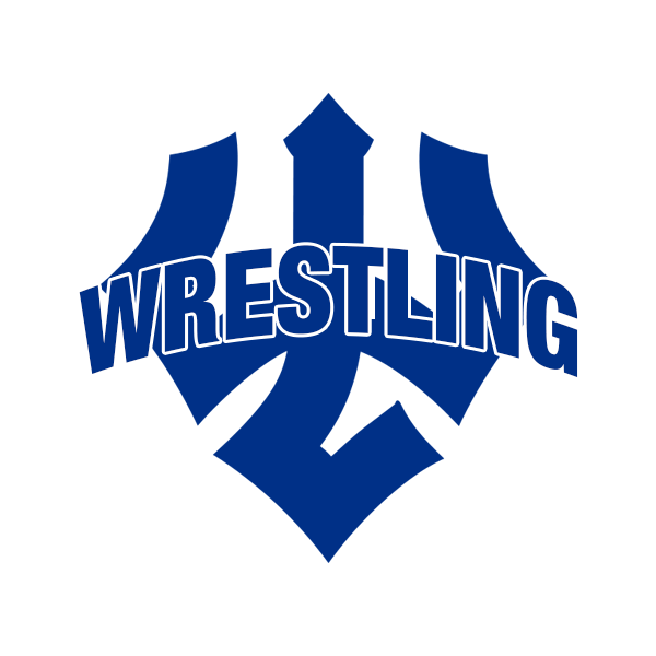 Image For Wrestling Decal