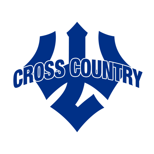 Image For Cross Country Decal
