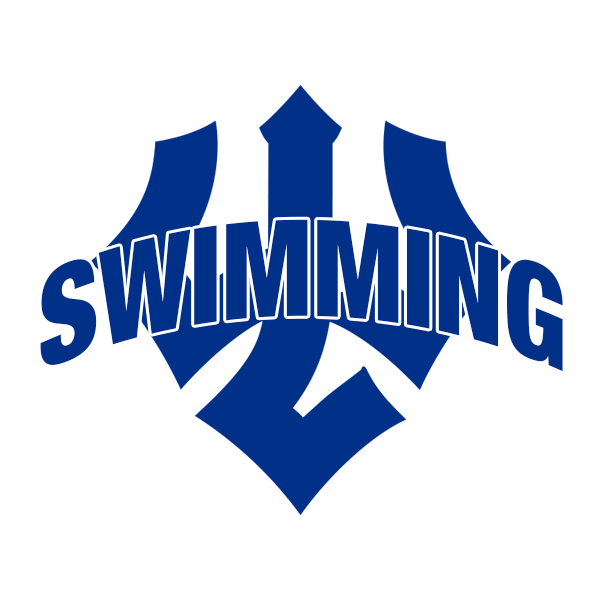 Image For Swimming Decal