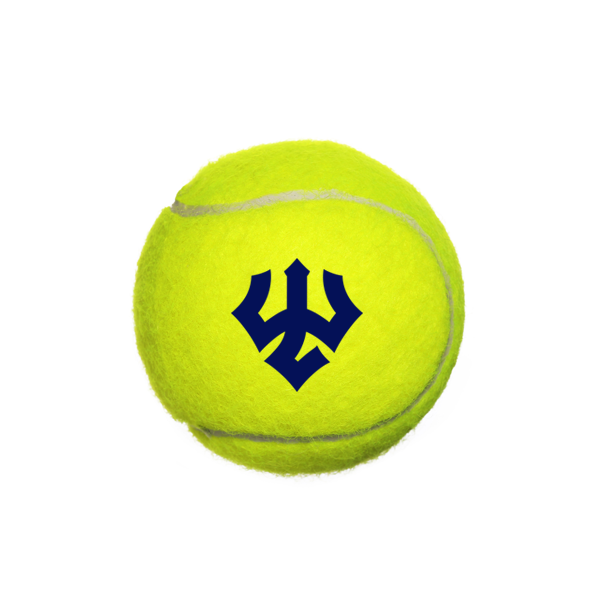 Image For Trident Tennis Balls