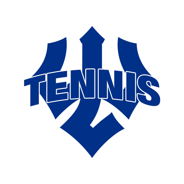 Cover Image For Tennis Decal