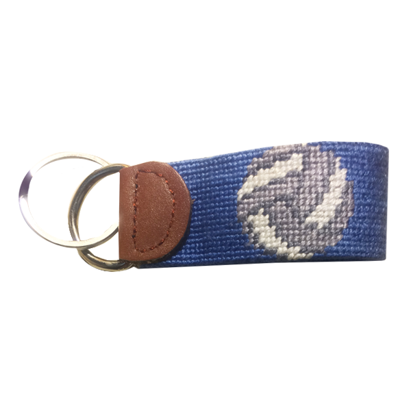 Image For Smathers & Branson Volleyball Key Fob