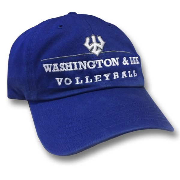 Image For Volleyball Hat, Royal
