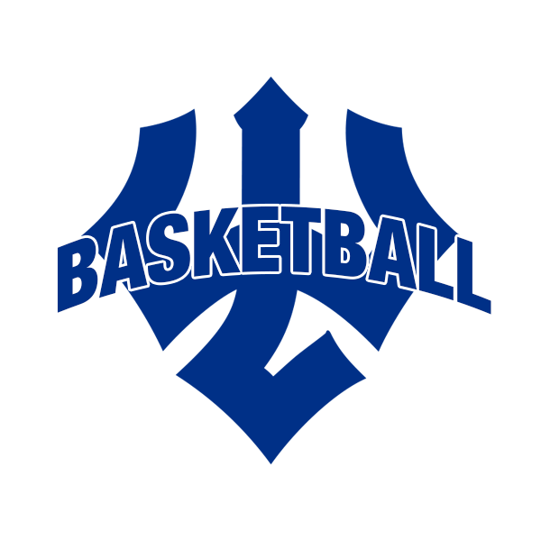 Cover Image For Basketball Decal