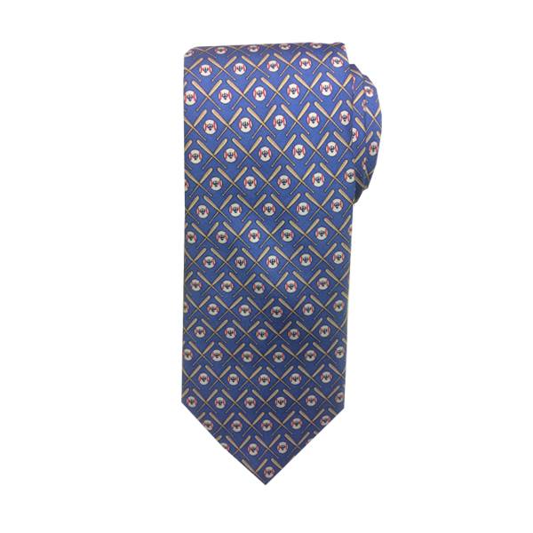 Image For Vineyard Vines Baseball Tie