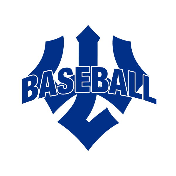 Image For Baseball Decal
