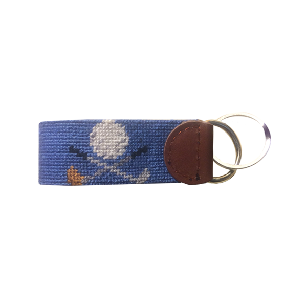 Image For Smathers & Branson Golf Key Fob