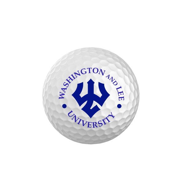 Image For Golf Ball, Single
