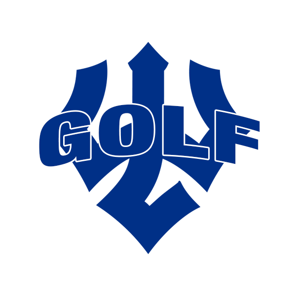 Cover Image For Golf Decal