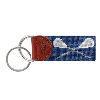 Cover Image for Smathers & Branson Lacrosse Key Fob
