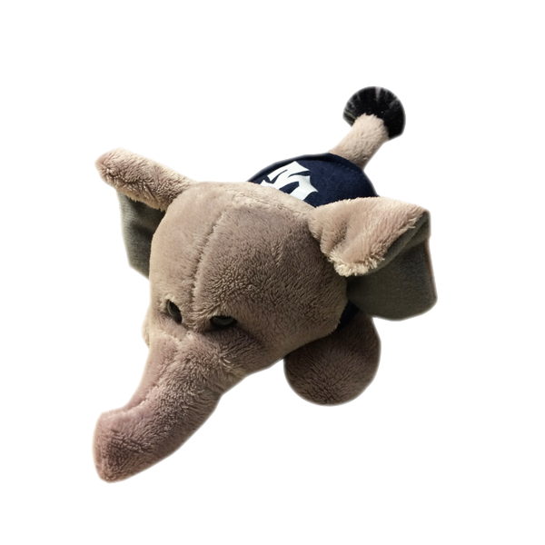 Cover Image For Elephant Chublet Plush
