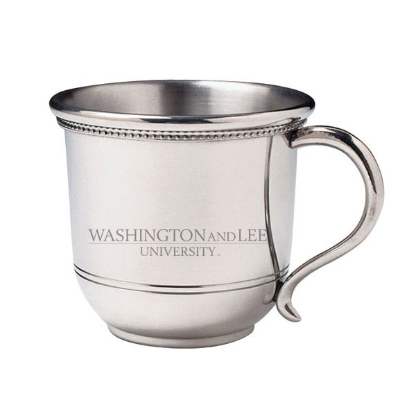 Cover Image For Salisbury Pewter Baby Cup
