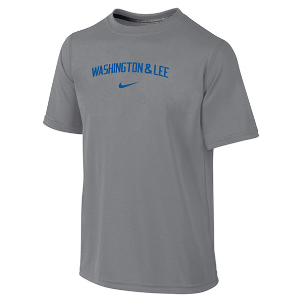 Image For Nike Legend Short Sleeve Tee, Youth