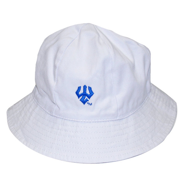 Image For Infant Bonnet, White