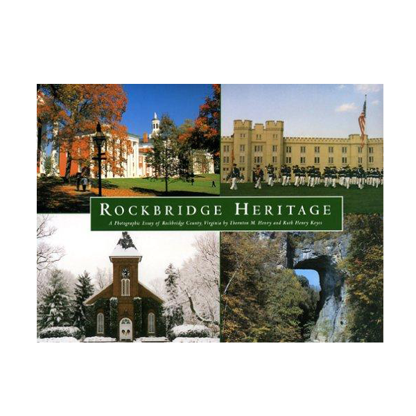 Image For Rockbridge Heritage (HB)