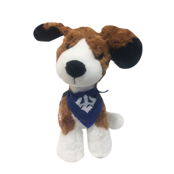 Image For Beagle with Bandana
