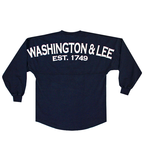 Image For Spirit Jersey, Navy or Royal