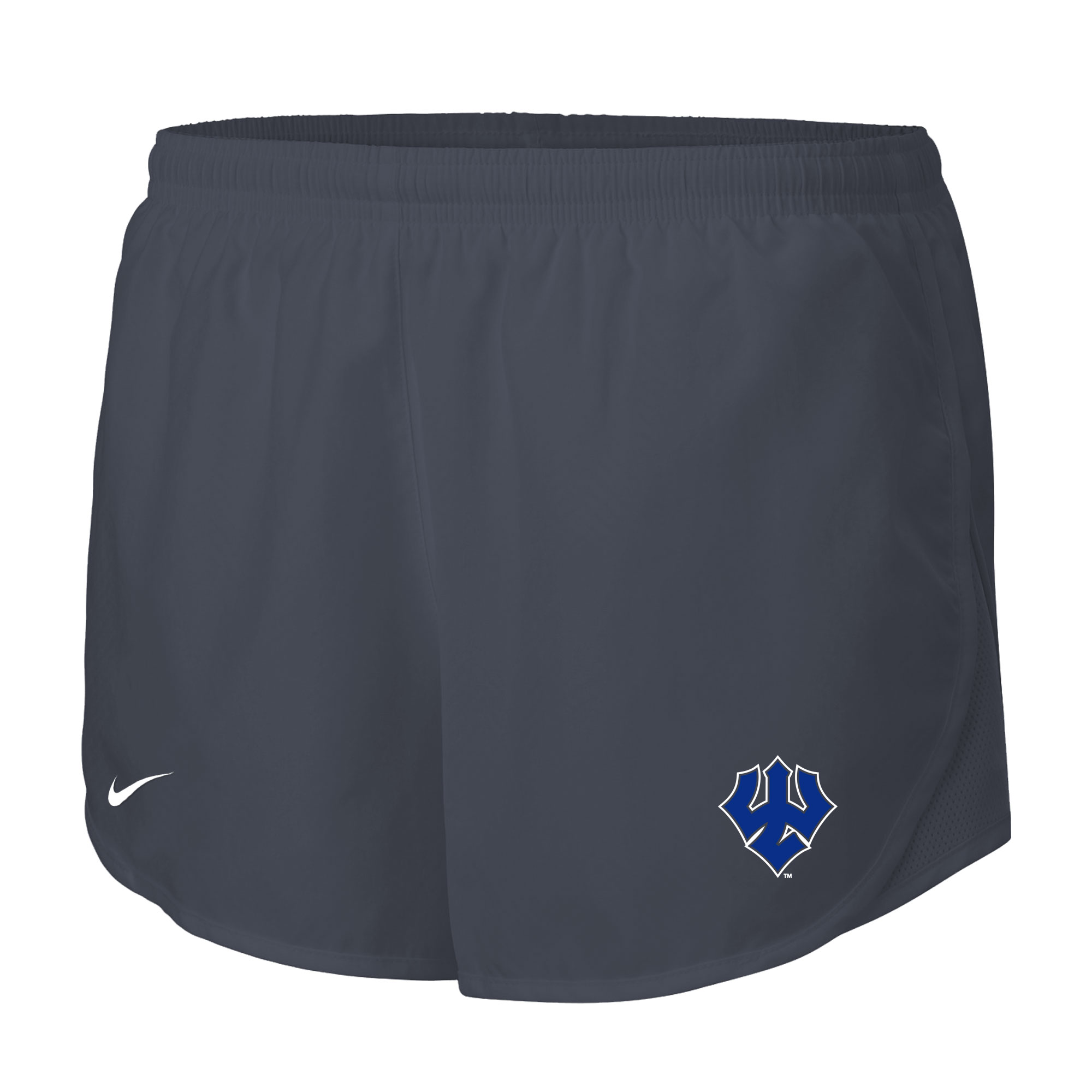 Cover Image For Nike Stadium Mod Tempo Shorts, Anthracite