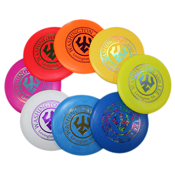 Image For Trident Disc Golf Frisbee