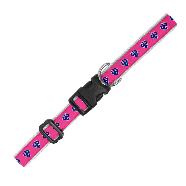 "Cover Image For Adjustable Dog Collar 12"" - 20"""