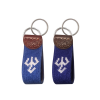 Cover Image for Smathers & Branson Trident Key Fob, Mint