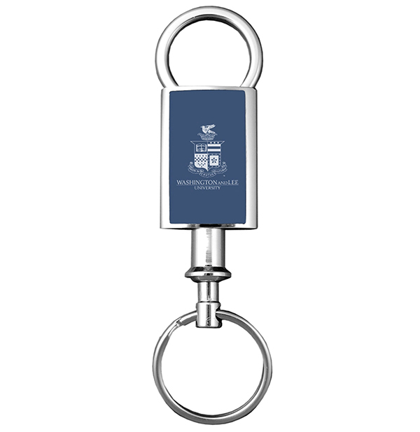 Image For Crest Key Chain, Royal