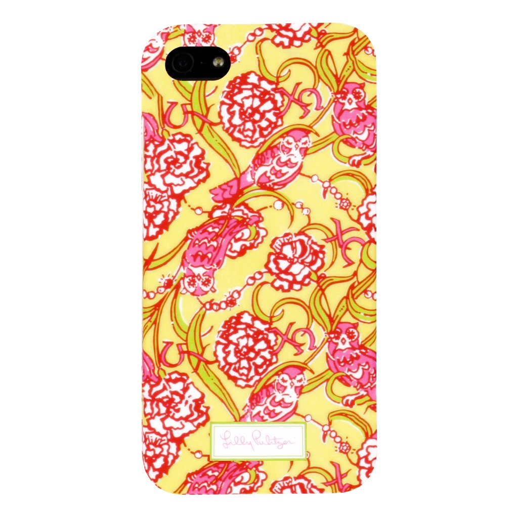 Image For Chi Omega iPhone 5 Case