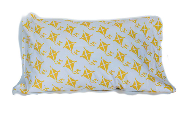 Image For Kappa Alpha Theta Pillow Case