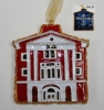 Cover Image for Kitty Keller Kappa Delta House Ornament