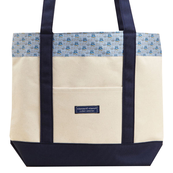 Image For Vineyard Vines Kappa Kappa Gamma Tote
