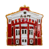 Cover Image for Kitty Keller Alpha Delta Pi Lion Ornament