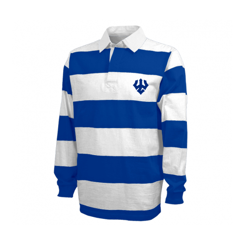 Image For Rugby Shirt with Trident