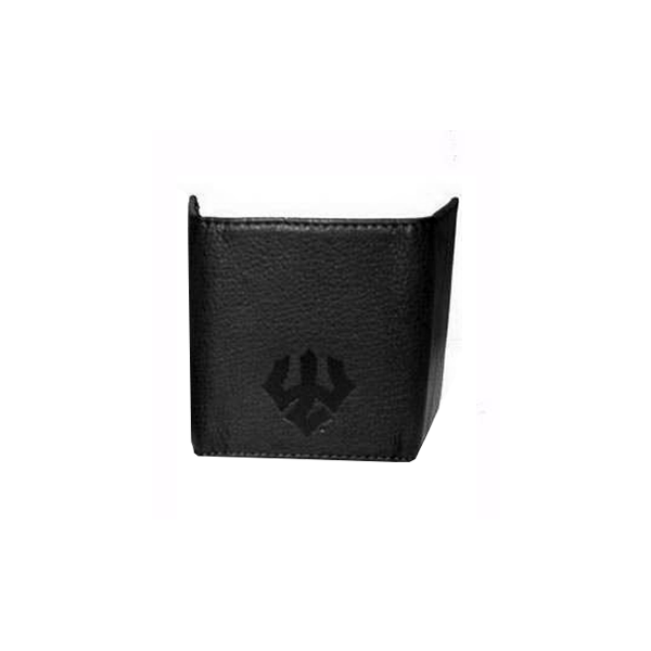 Image For Tri-fold Wallet, Trident