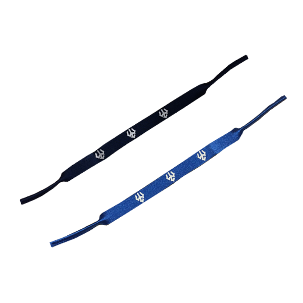 Image For Trident Croakies, Navy or Royal