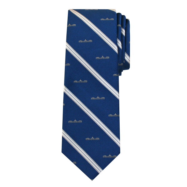 Image For Brooks Brothers Colonnade Tie