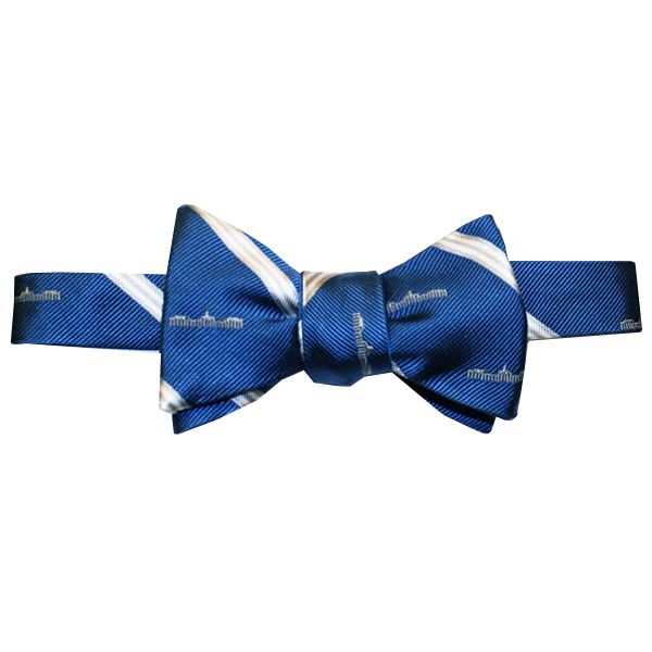 Image For Brooks Brothers Colonnade Bow Tie