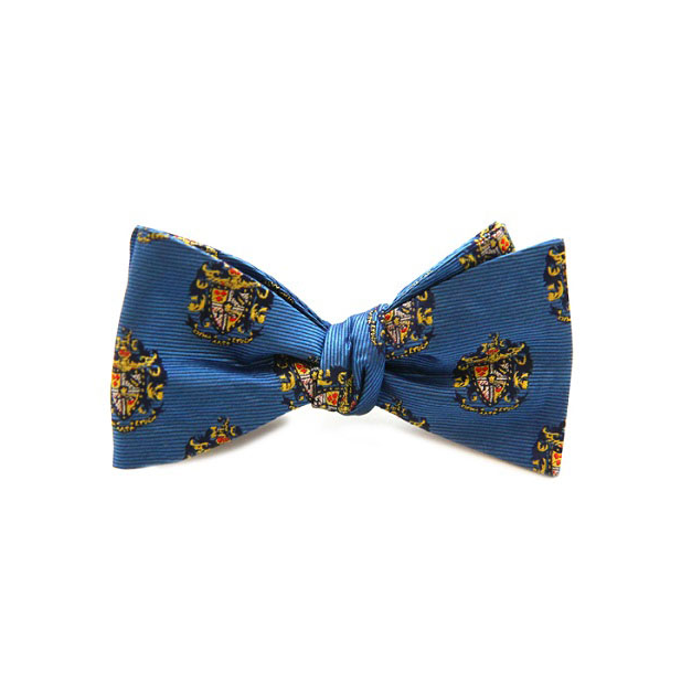 Image For Dogwood Sigma Alpha Epsilon Bow Tie