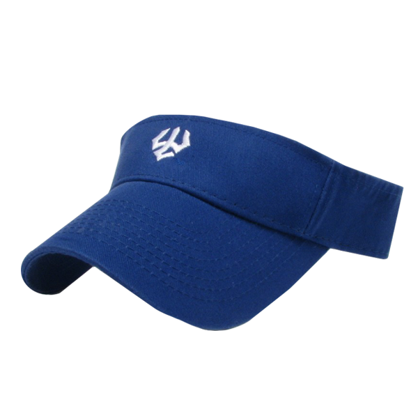 Image For Visor with Trident, Royal or Navy