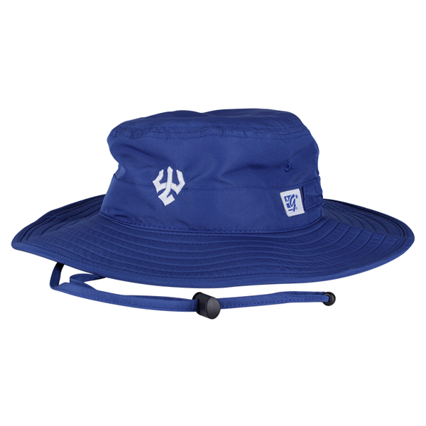 Image For Boonie Ultralight Bucket Hat, Navy or Royal