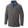 Cover Image for Charles River Fleece 1/4 Zip Pullover, Oatmeal
