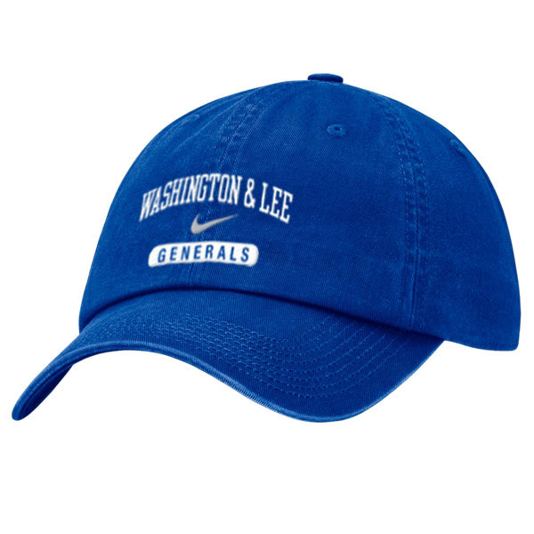 Image For Nike Generals Hat, Royal