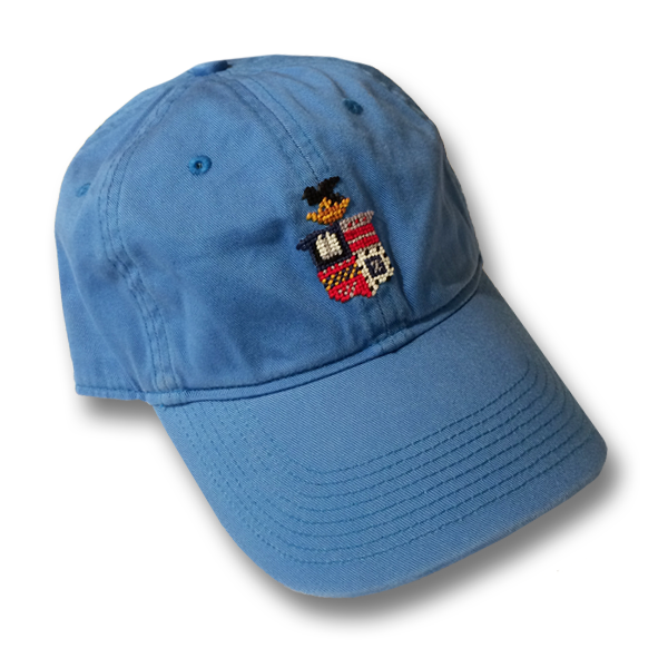 Image For Smathers & Branson Crest Hat