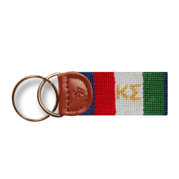 Cover Image For Smathers & Branson Kappa Sigma Key Fob